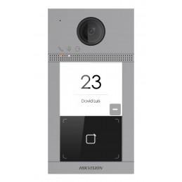 DS-KV8113-WME1/Flush