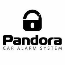 PANDORA CAR ALARM SYSTEM